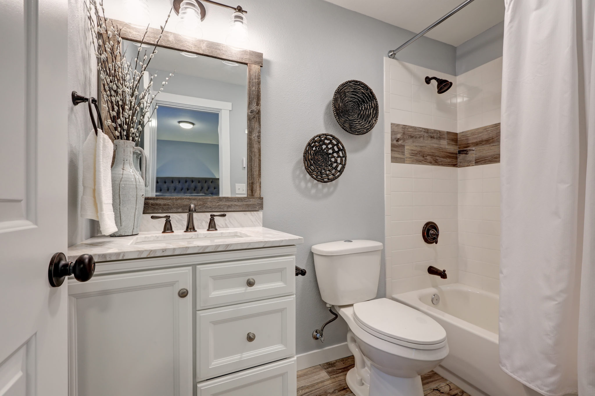 8 Tips For A Bathroom Remodel On A Budget
