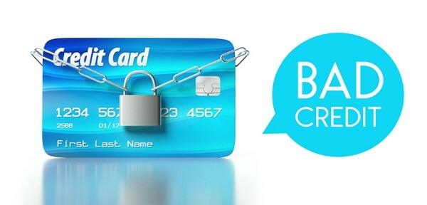 Bank Personal Loan Bad Credit