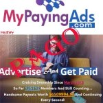 Justificantes pago – My Paying Ads