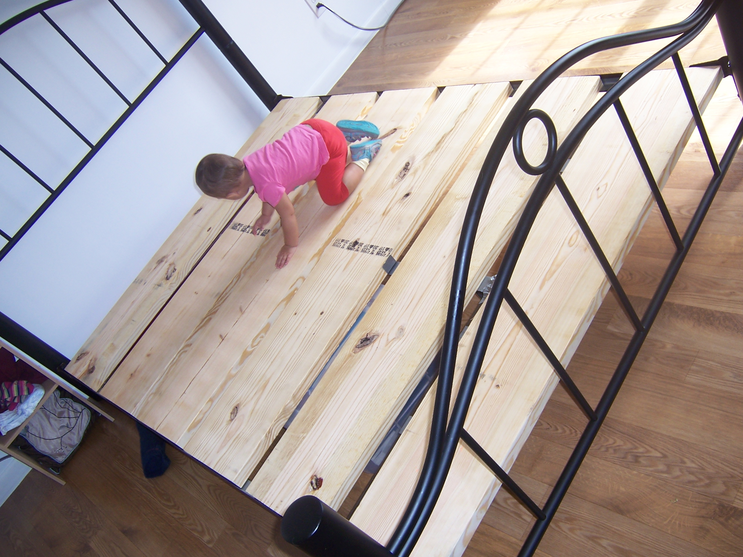 Build Your Own Box Spring