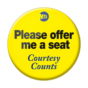 offer me a seat