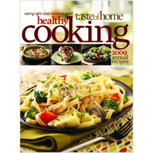 taste of home Taste of Home Cookbooks   $5