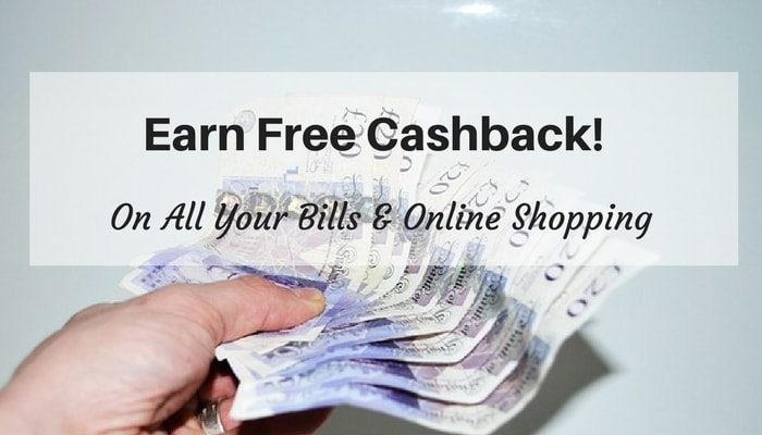 Best Cashback Sites: How I Get Cashback on All My Spending & Household Bills