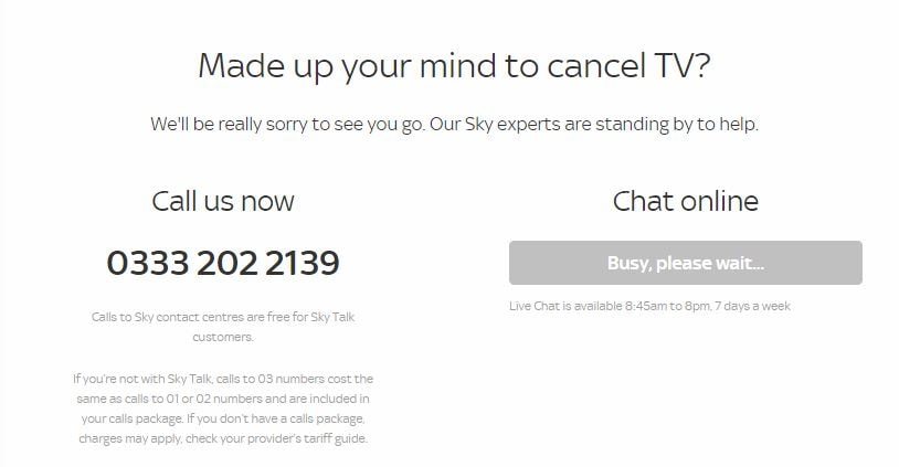 How To Get Sky TV Discount 10-75% For Existing Customers
