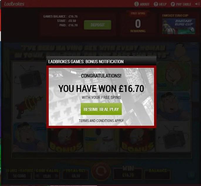 A Risk Free Casino Offer Win