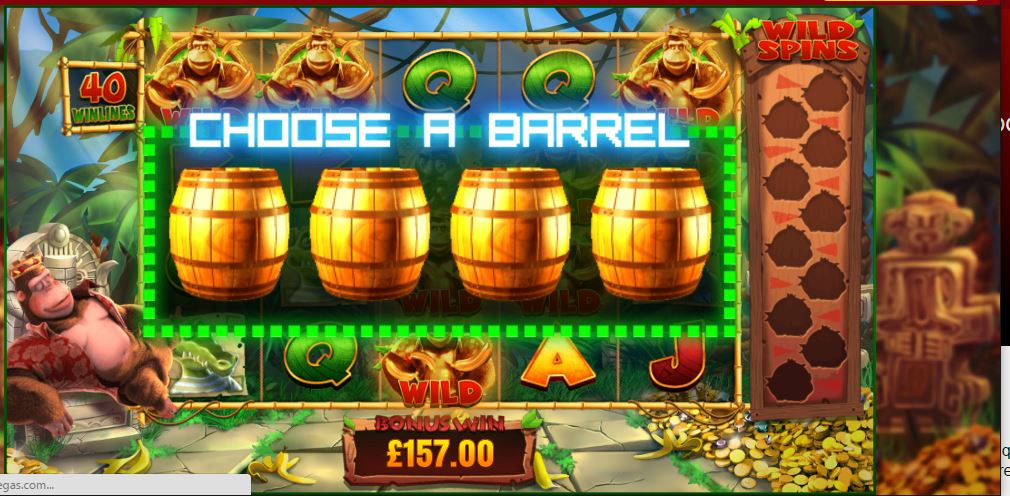 Win From Free Money Casino Offer