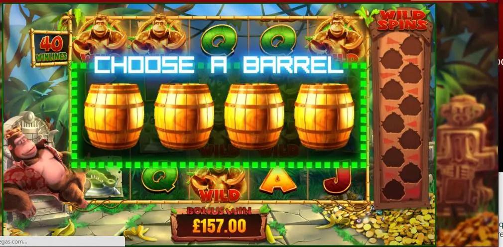 deposit bonus slots