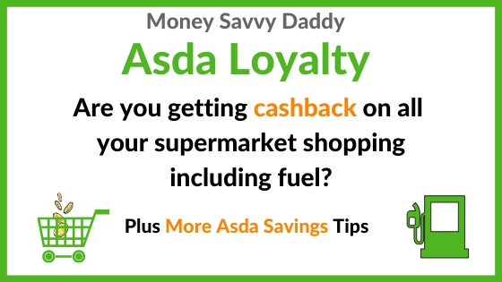 Asda Loyalty