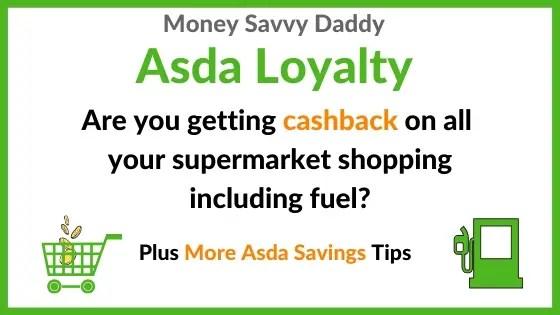 Asda Loyalty