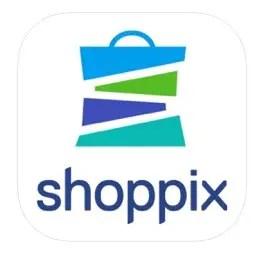 Shoppix App