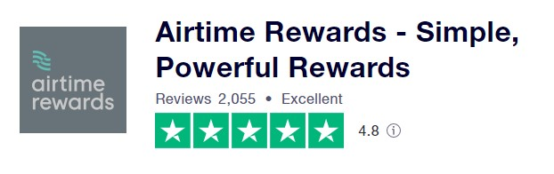 Airtime Rewards Reviews