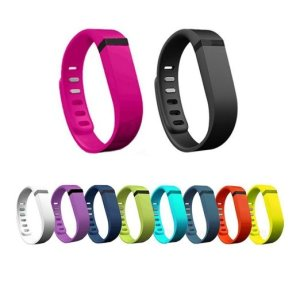 how to put my fitbit flex in sleep mode