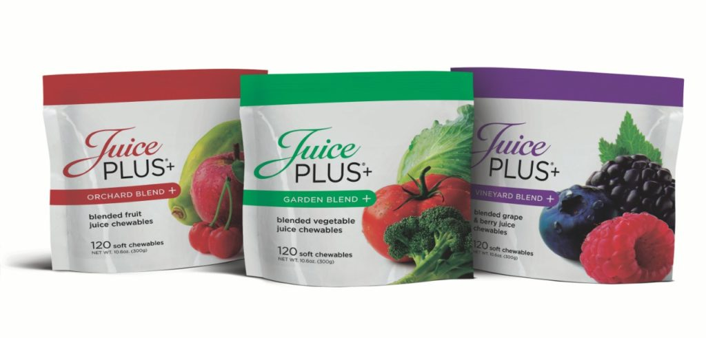 Juice Plus Trio Blend: Fruit, Vegetable, and Berry #JP #juiceplus #vitamins #wholefoods #healthyliviing #healthy #health #gummies #chewables