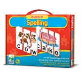 kids spelling game