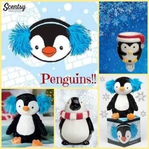 2015 Holiday Gift Guide | Scentsy | Money Savvy Living