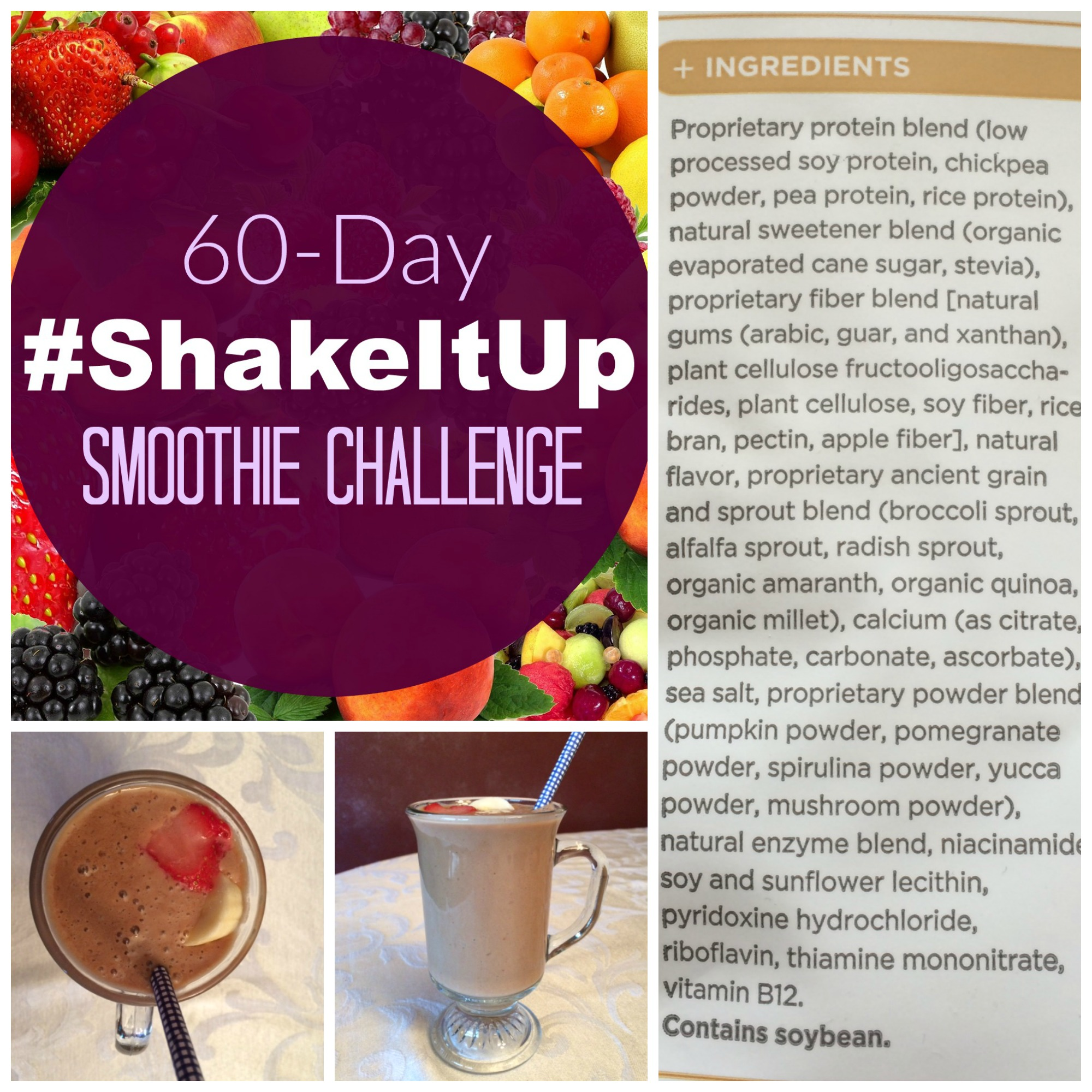 Shake It Up | Money Savvy Living