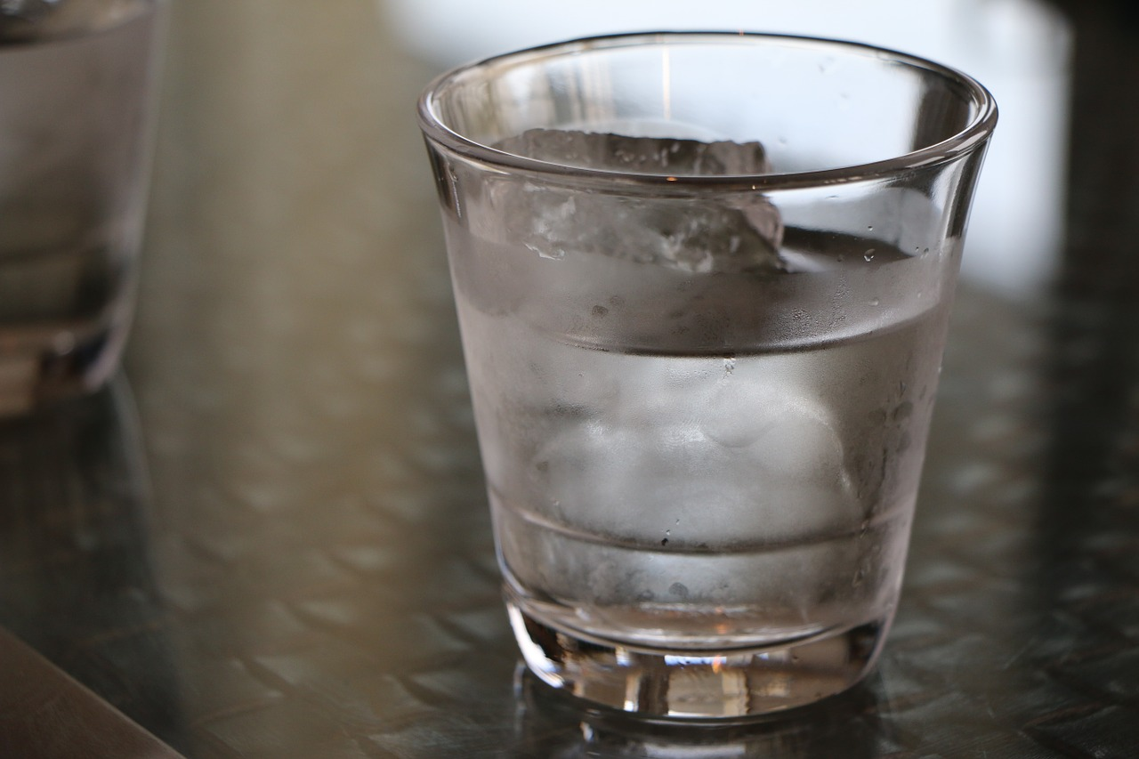 Drink More Water | Money Savvy Living