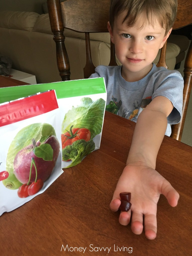 The One Sure Way to Get Kids to Eat Veggies | Money Savvy Living