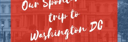 A Spontaneous Stop in Washington DC // Money Savvy Living #DC #travel #washingtonDC #familyvacation #educational #america #americana #4thofjuly #fourthofjuly #independenceday