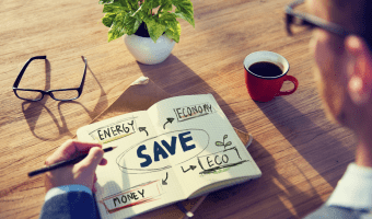 Save Money by Choosing Green Options