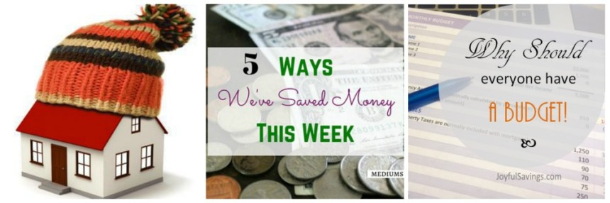 Share the Wealth Sunday 80 | Money Savvy Living