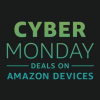 Cyber Monday: Hot Amazon Deals!