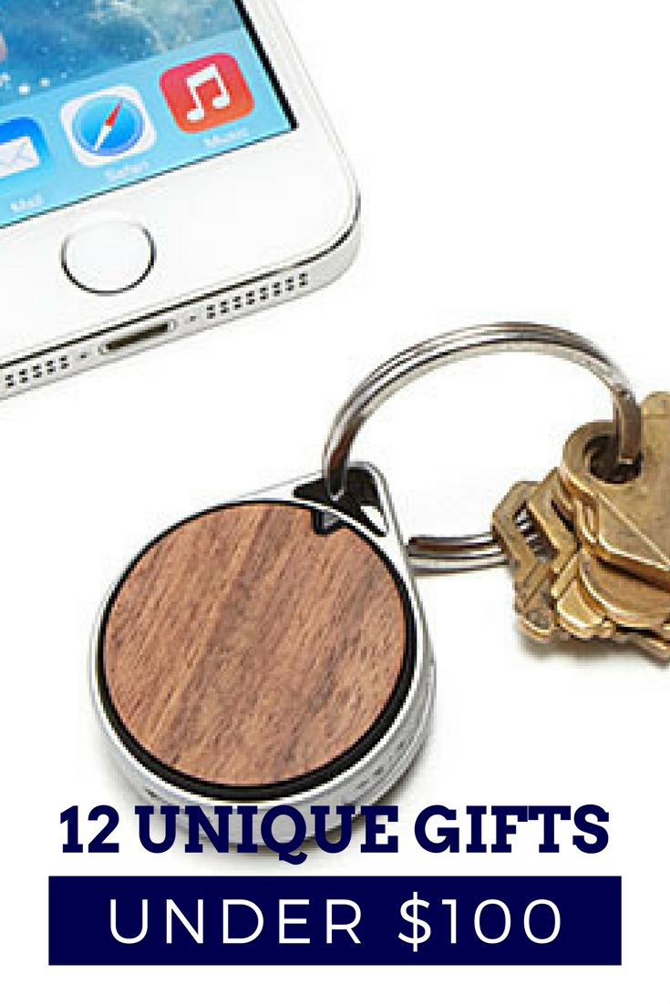 Unique Gifts from UncommonGoods for Less Than $100   Money Savvy Living  