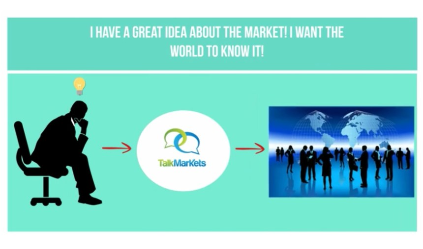 Get FREE Exposure for Your Blog with TalkMarkets   Money Savvy Living