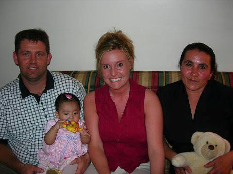 Adoption Day Surprise   Money Savvy Living