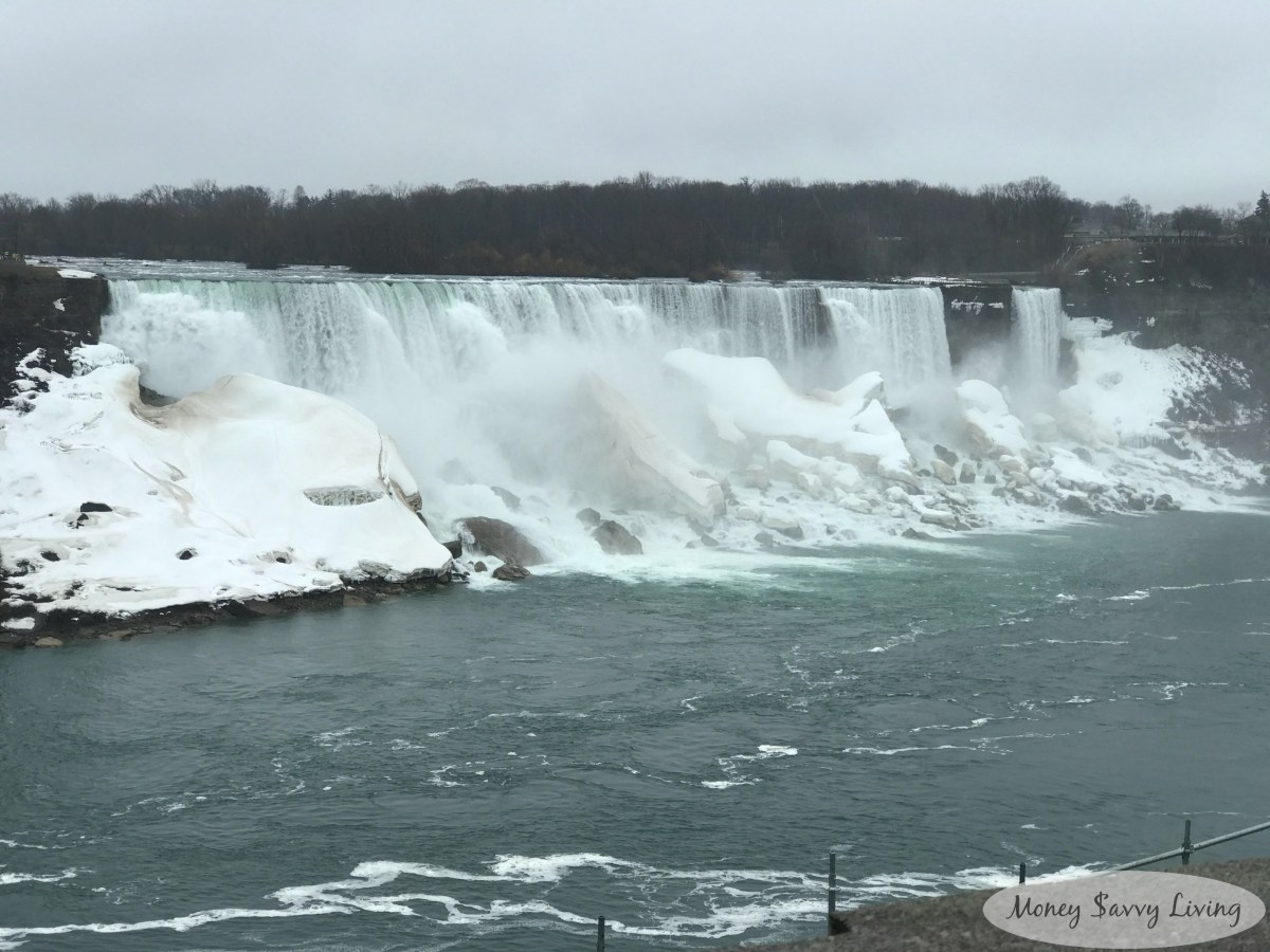 20 Family Friendly Things to do in Niagara Falls
