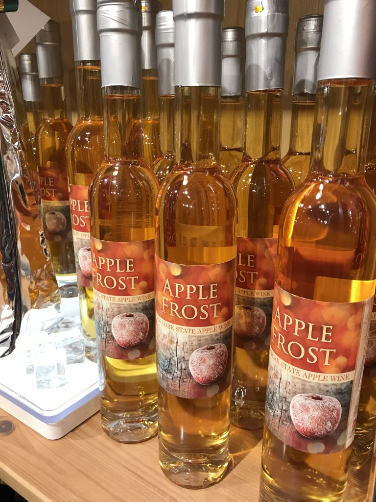 Planning Your Trip to Cooperstown, NY and the Baseball Hall of Fame // Fly Creek Cider Mill // Money Savvy Living #CNY #applewine