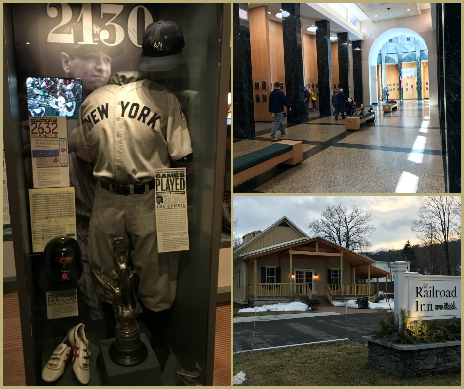 Planning Your Trip to Cooperstown, NY and the Baseball Hall of Fame // Money Savvy Living #thisisCooperstown #CNY #baseball