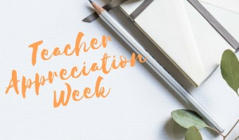 FREE Teacher Appreciation Printable #teacherappreciationweek #thankyou