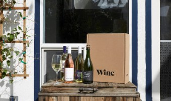 Special Offer for Winc Wine