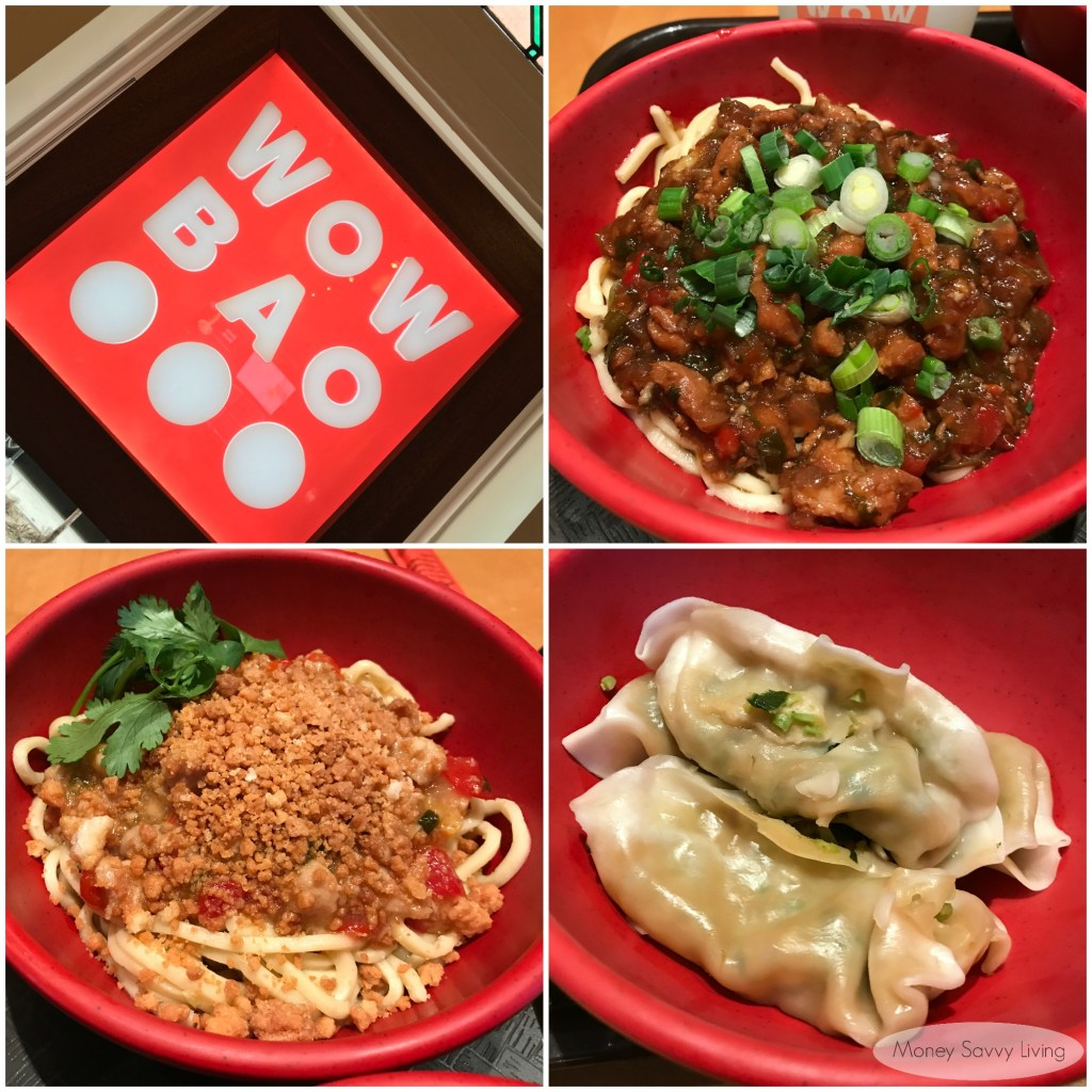 Best places to eat in Chicago! #chicago #chicagofood #travelchicago #wowbao #asianfood #asiancuisine