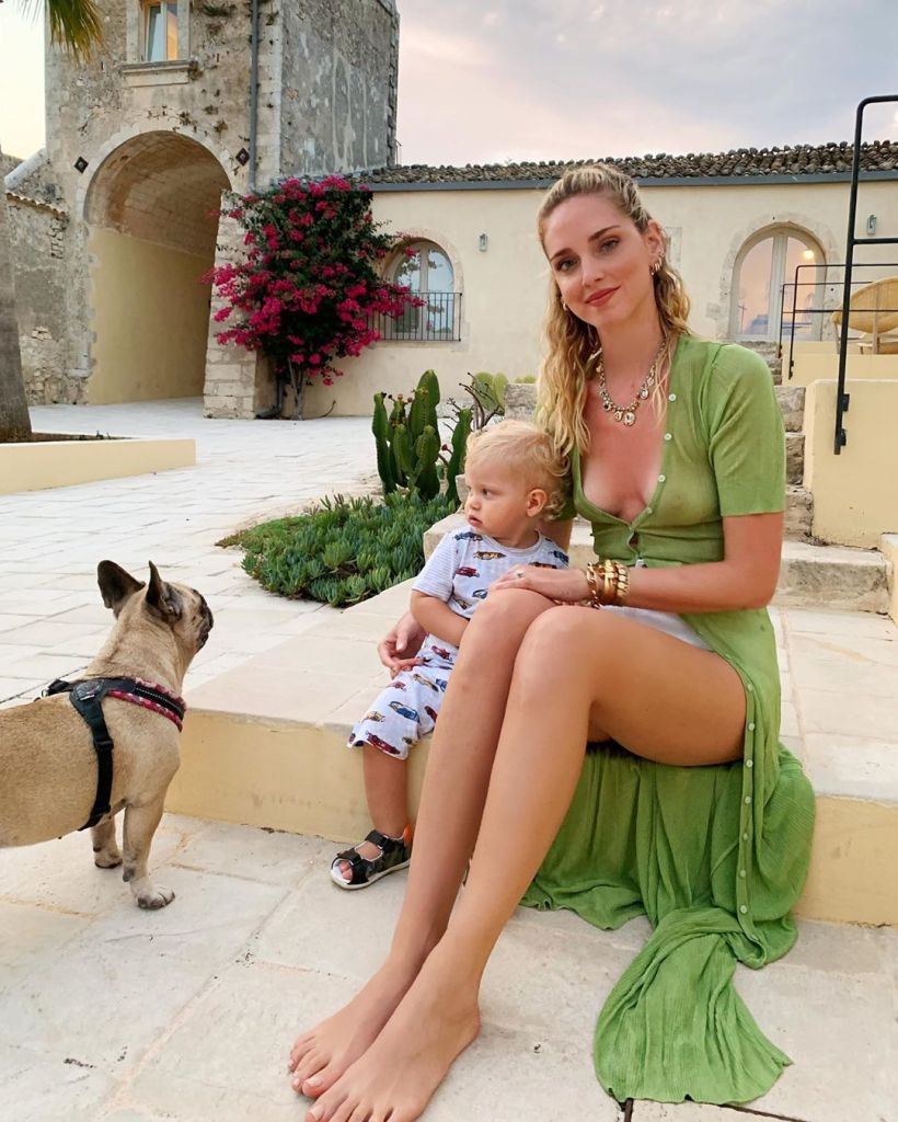Chiara Ferragni   Top 25 Most Liked Pictures on Instagram ...