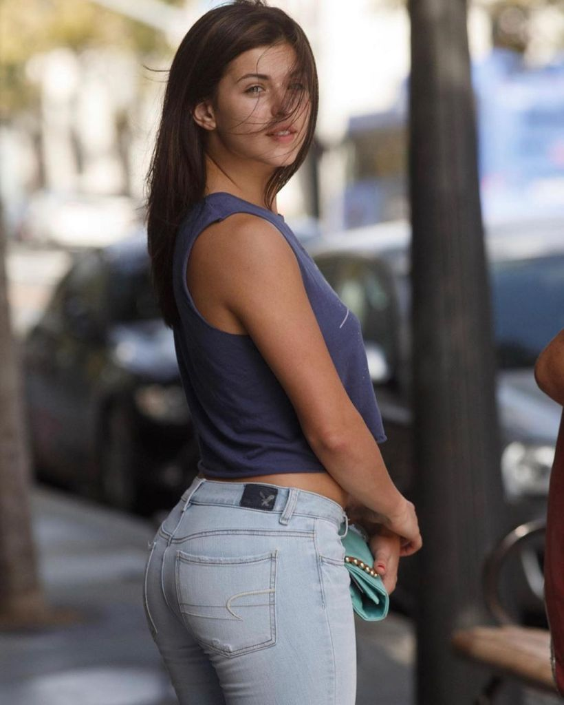 Leah Gotti Top 7 Most Liked Pictures And Videos On Instagram Moneyscotch