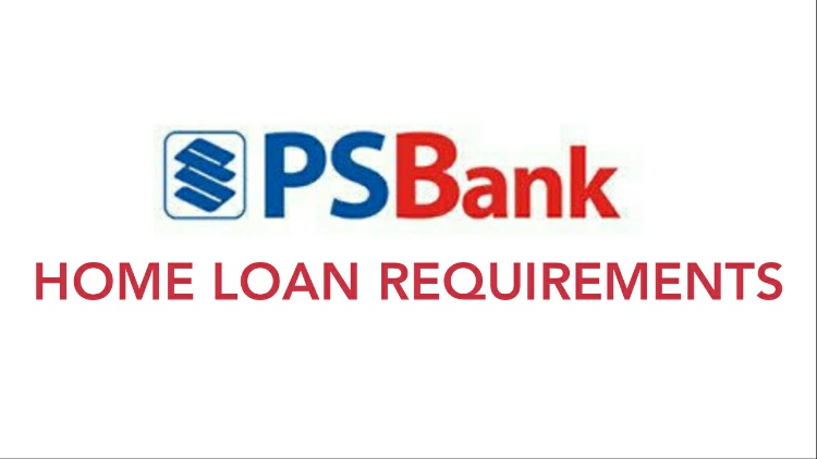 PSBank Home Loan