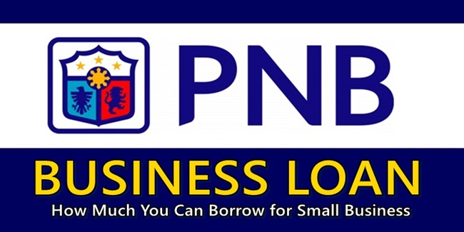 PNB Business Loan