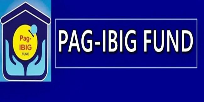 Pag-IBIG Contribution