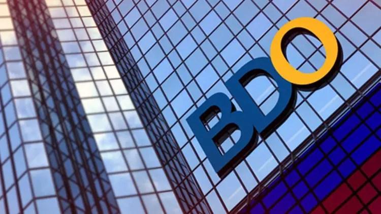 BDO Peso Savings Account
