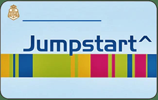 BPI Jumpstart Savings Account