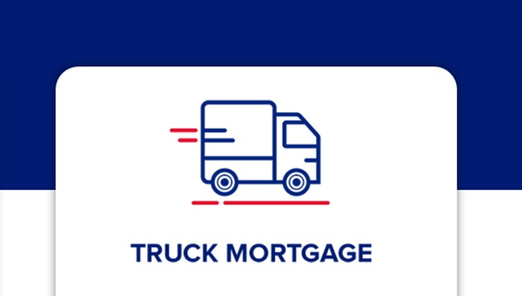 ASIALINK TRUCK MORTGAGE