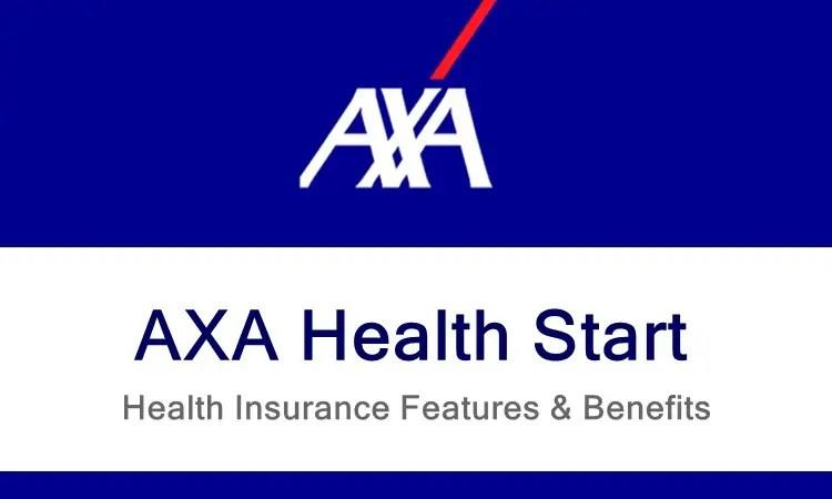 AXA Health Start