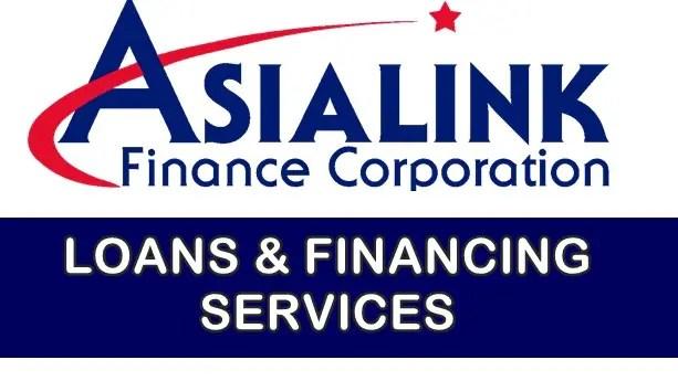 Asialink Loans