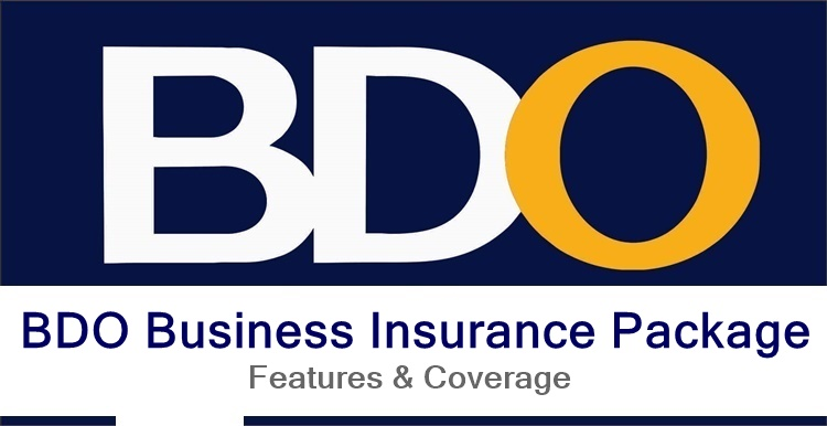 BDO Business Insurance Package
