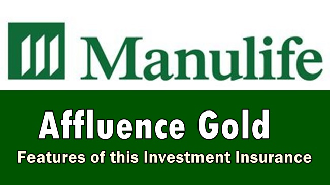 Manulife Affluence Gold