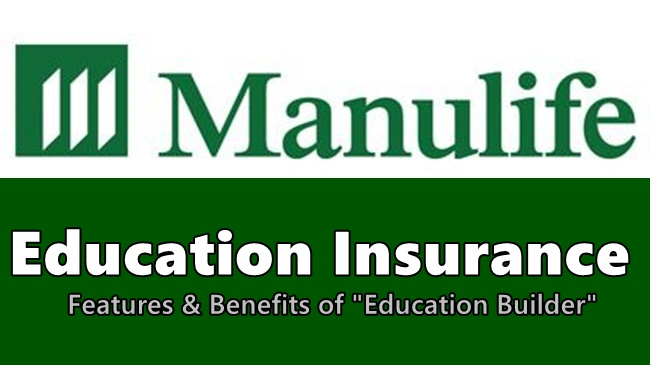 Manulife Educational Insurance