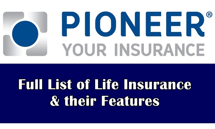 Pioneer Life Insurance Offers