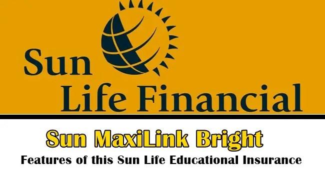 Sun MaxiLink Bright